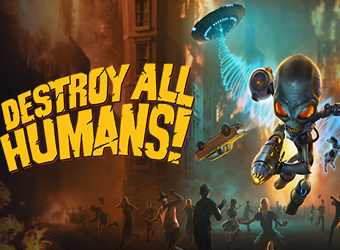 Download Destroy All Humans! PC Torrent