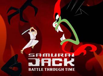 DOWNLOAD Sumurai Jack Battle Through  torrent