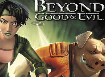 Download Beyond Good and Evil PC Torrent