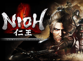 DOWNLOAD NIOH COMPLETE EDITION TORRENT