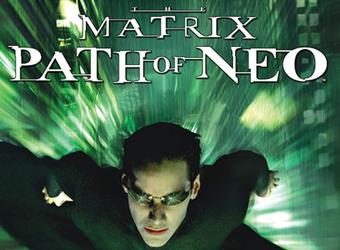 Download Matrix path of neo torrent