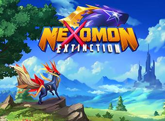 DOWNLOAD NEXOMON EXTINCTION TORRENT