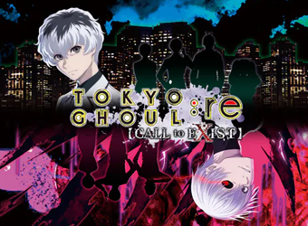 Download Tokyo Ghoul call to existe