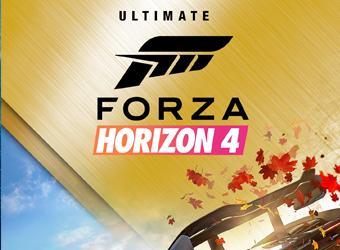 Download Forza Horizon 4 Torrent
