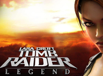 Download Tomb raider Legend Torrent