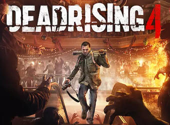 DOWWNLOAD Dead Rising 4 PC Torrent