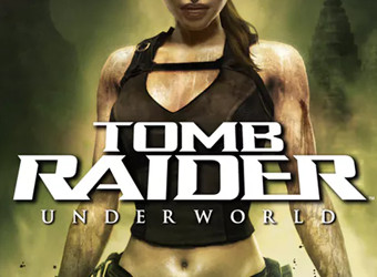 Download Tomb Raider UNderwo TORRENT