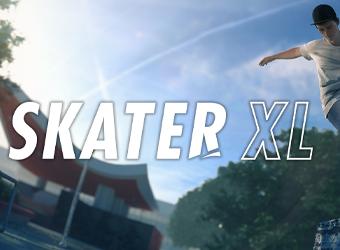 DOWNLOAD SKATER XL TORRENT