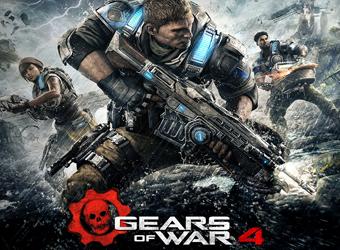 DOWNLOAD Gears of War 4 Torrent