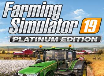 DOWNLOAD Farming Simulator 19 Platinum Edition Torrent
