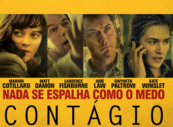 Download Contágio torrent