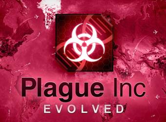 DOWNLOAD PLAGUE INC EVOLVED