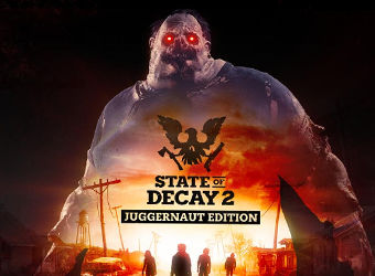 Download state of decay 2 juggernaut