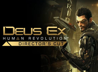 Download Deus Ex human Revolution DC