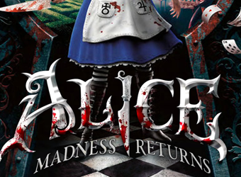 Download Alice Madness Returns PC Torrent