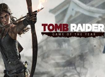 Download Tomb Raider GOTY Torrent