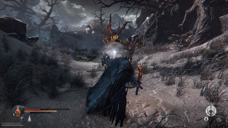 Download Lords of the fallen Torrent