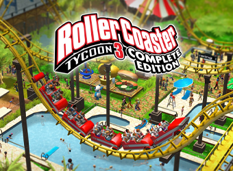 DOWNLOAD ROLLERCOASTER TYCOON 3 COMPLETE EDITION TORRENT