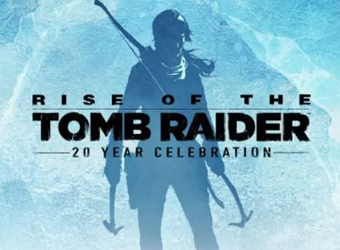 Download Rise of the Tomb Raider Torrent