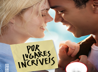 Download Por Lugares Incríveis d  Dublado Torrent