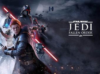 Download Star Wars Jedi fallen order
