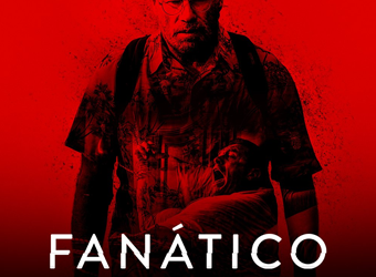 DOWNLOAD O Fanático Torrent (BluRay) 720p e 1080p Dual Áudio / Dublado