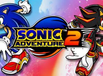 Download Sonic Adventure 2 torrent
