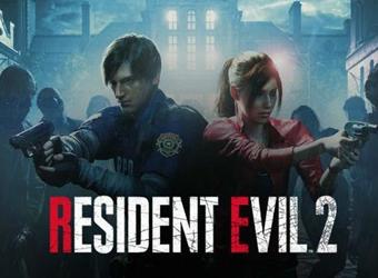 Download Residente Evil 2 Torrent