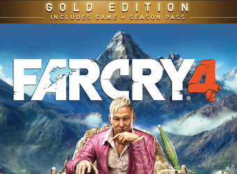 Download Farcry 4 Gold Edition Torrent