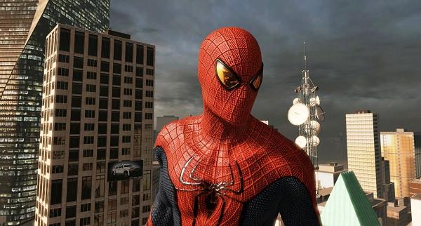 Download spider man the amazing torrent