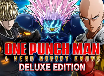 Download One Punch Man a HERO