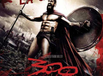 DOWNLOAD 300 Dublado Torrent
