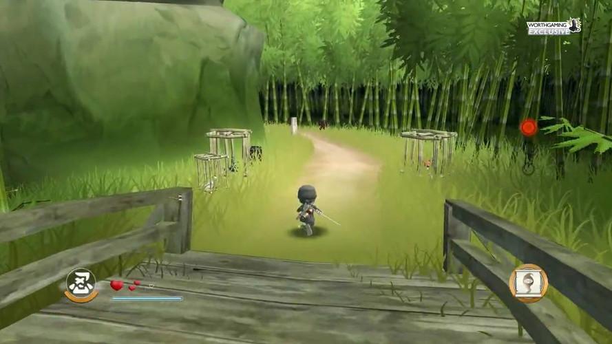 Download mini ninjas torrent