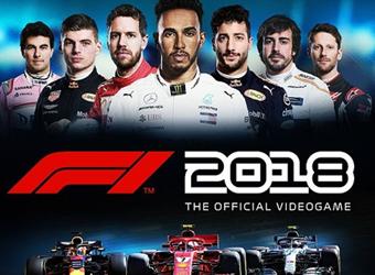 DOWNLOAD F1 2018 HEADLINE TORRENT