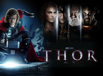 Download Thor 2011 Torrent