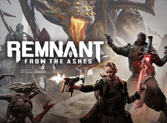 Download Remnat from the ashes