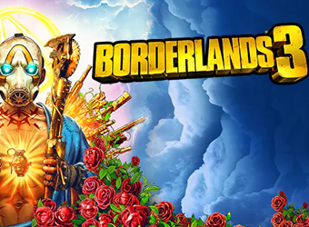 Download Borderlands 3 Torrent