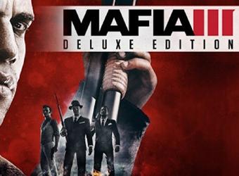 DOWNLOAD Mafia 3 Deluxe Edition Torrent