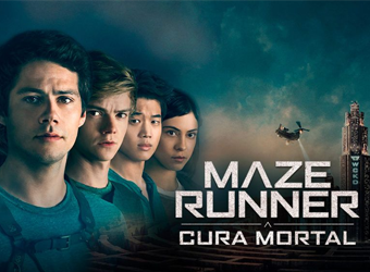 Download Maze runner a cura mortal torrent