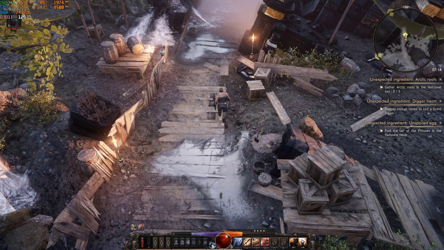 Download Wolcen Lords Of Mayhen Torrent