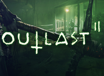Download Outlast 2 PC TORRENT