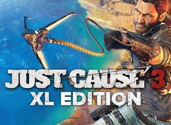 Download Just Cause 3 XXL Torrent