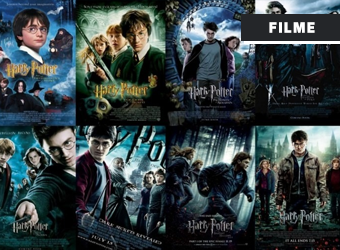 Download HARRY POTTER COLEÇÃO Torren