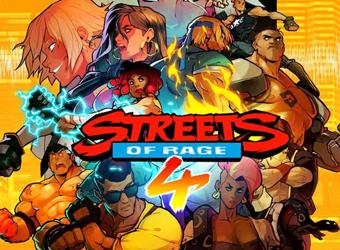 DOwnload streets of rage 4 torrent
