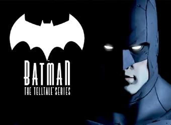 Download batman the telltales series