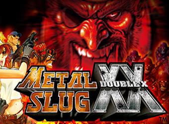 Download Metal slug xx torrent pc