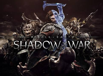 Download Shadow of war