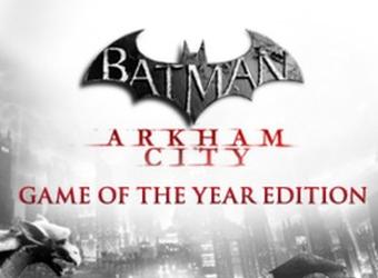 DOWNLOAD Batman Arkham City GOTY TORRENT