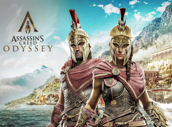 DOWNLOAD ASSASSIN CREED ODYSSEY TORRENT