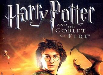 Download Harry Potter CÁLICE DE FOGO